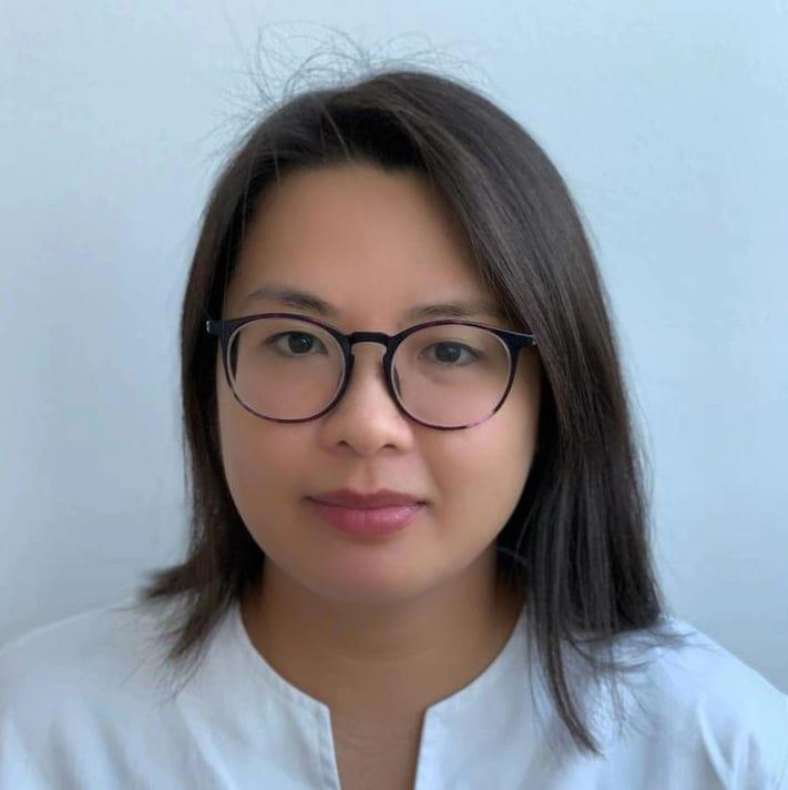 Portrait Dr. Ngoc-Chi Tu