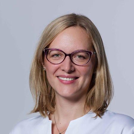 Portrait Dr. Pateisky